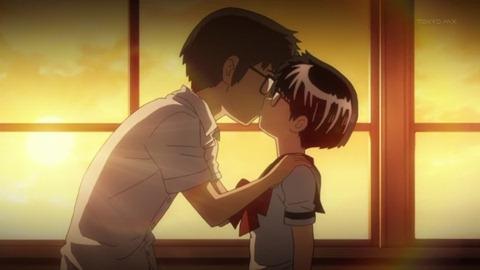 Ueno and girlfriend
