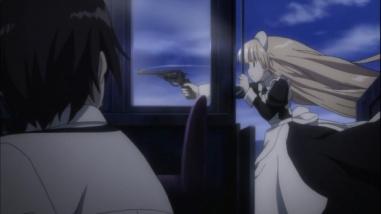 Victorique Gun