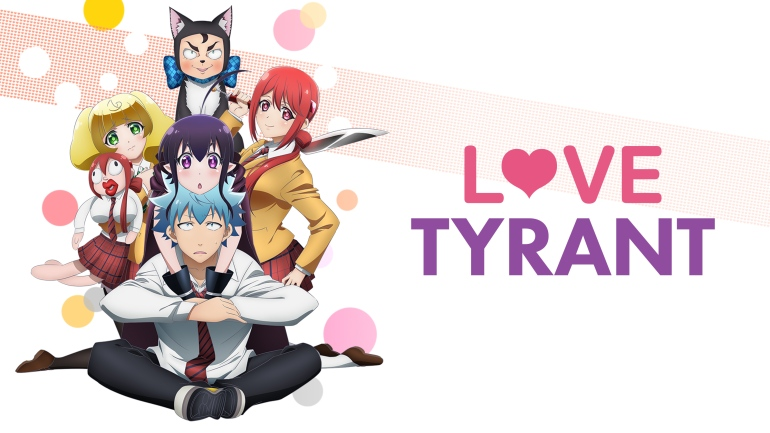 Love Tyrant