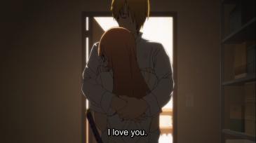 Satou I love you