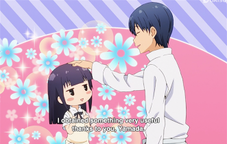 Yamada and Souma
